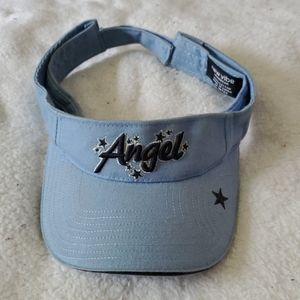 Angel visor